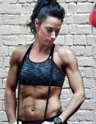 Stephanie Stampfli